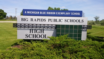 News That Affects You - Big Rapids Daily News