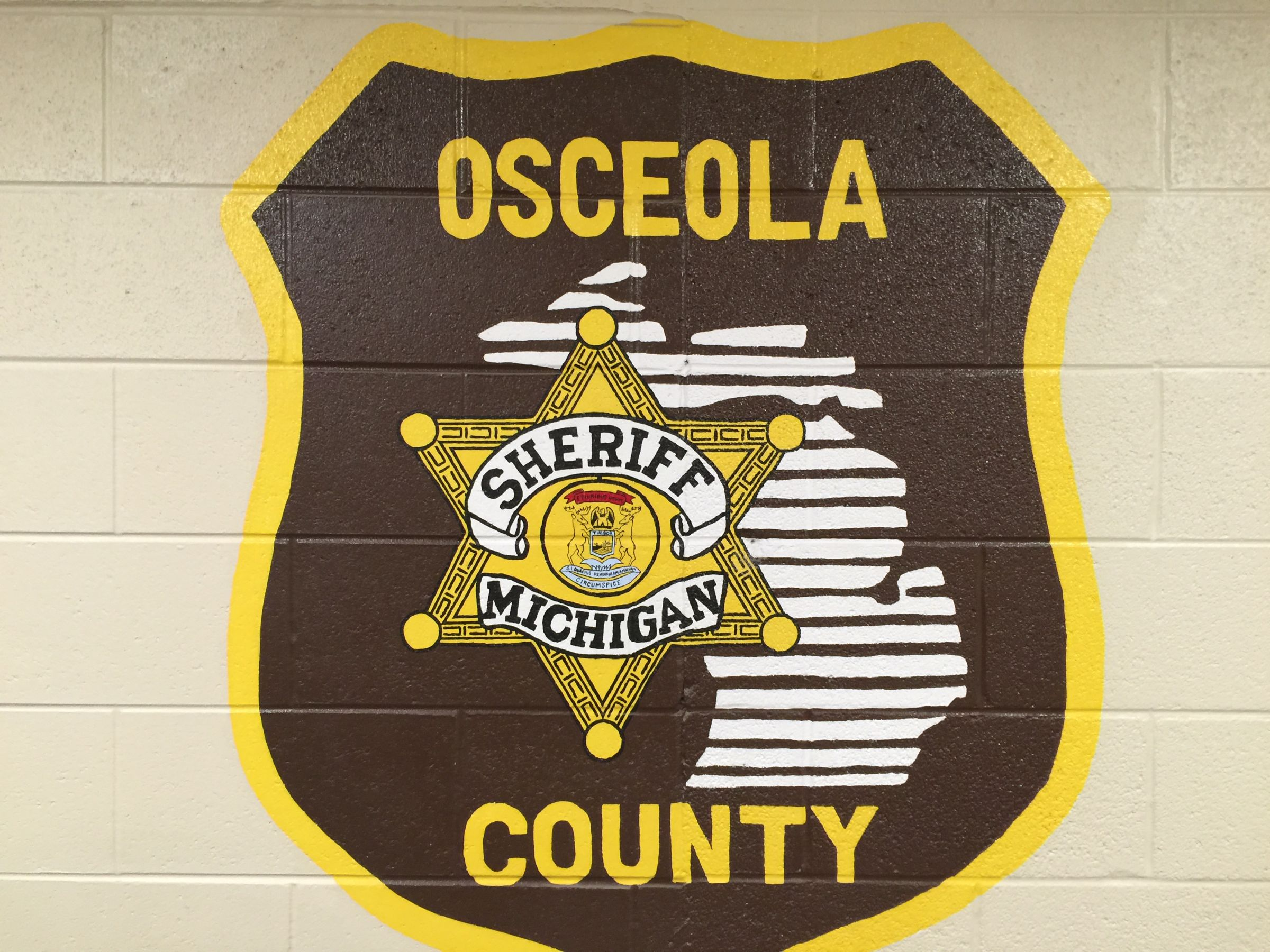 Michigan mecosta county barryton - Evart Child Found After Going Missing For A Few Hours